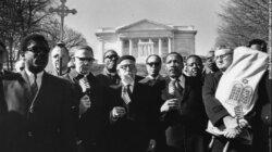 Far more unites Black and Jewish Americans than divides them